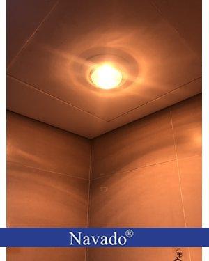 Đèn sưởi 1 bóng hồng ngoại Hà Nội