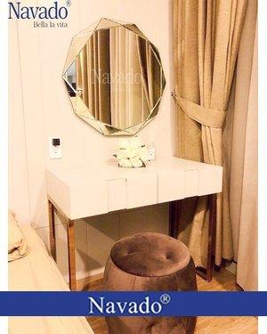 Gương trang điểm Phale decor