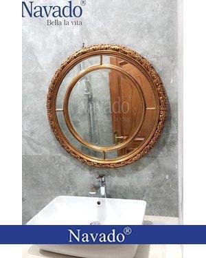 Gương phòng tắm nghệ thuật Aura