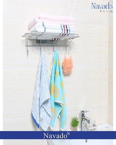 Giá treo khăn cao cấp GS – 5014