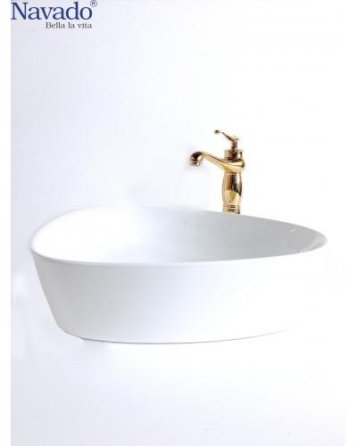 Chậu lavabo phòng tắm RS1070