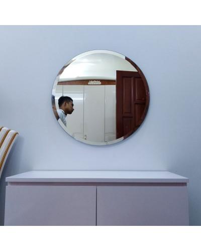 Sản xuất gương kính Guardian Mỹ đường kính 60cm