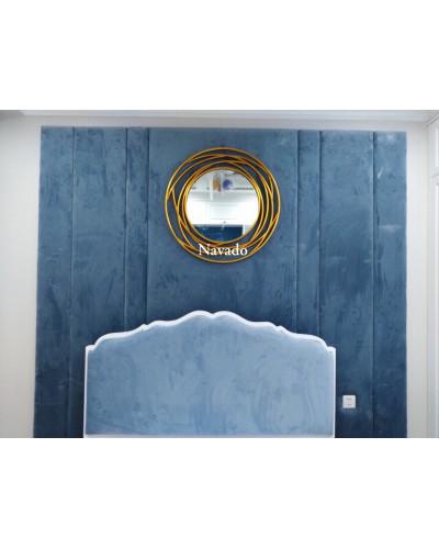 Gương trang trí cao cấp decor phòng ngủ JUlia