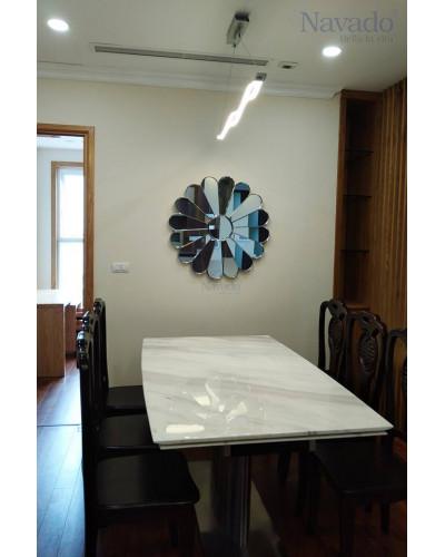 Gương treo tường bàn ăn Tana