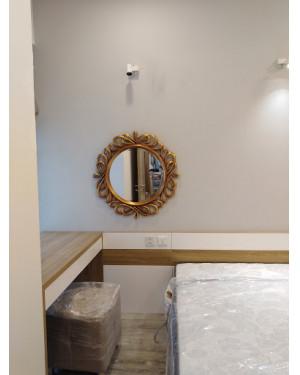Bán gương tân cổ điển treo tường Hemes