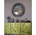 Gương treo tường decor phòng khách Galaxy