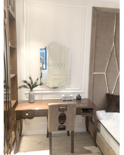 Bán gương trang trí nghệ thuật phòng ngủ Hà Nội