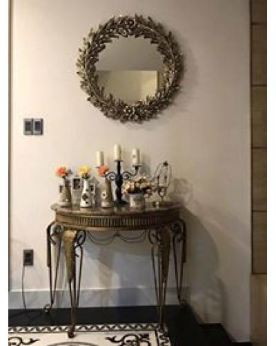 Gương trang trí sảng phòng khách Eros