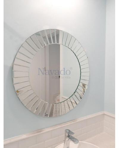 Gương phòng tắm The Light decor