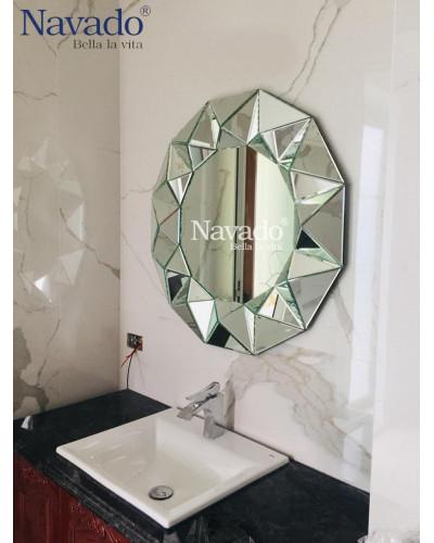 Gương Bỉ phòng tắm Qeen Bee