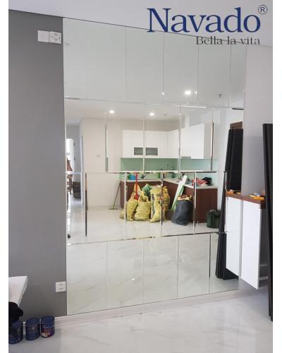 Gương bàn trang điểm Lacos
